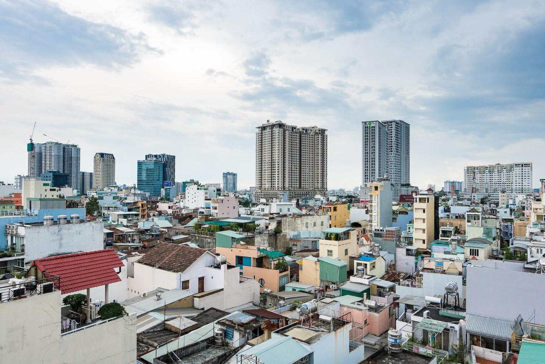 OYO 101 Saigon Hotel -1