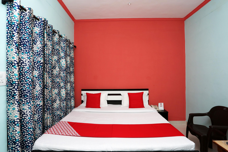 OYO 19755 Hotel Jagdish