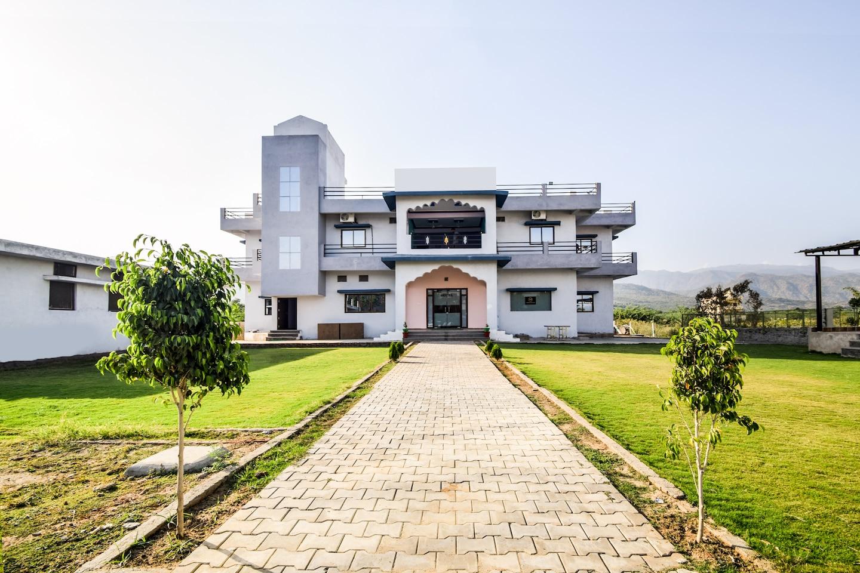 OYO 19758 Hotel Narayani Palace -1