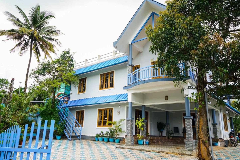 OYO 19782 Home Exotic 2 BHK Munnar Blue Mist -1