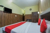 OYO 19788 Hotel Maruti Lodge Deluxe