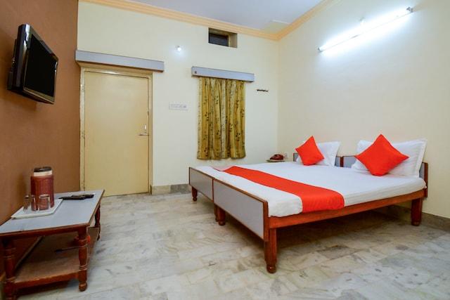 OYO 19800 Anand Hotel Jodhpur