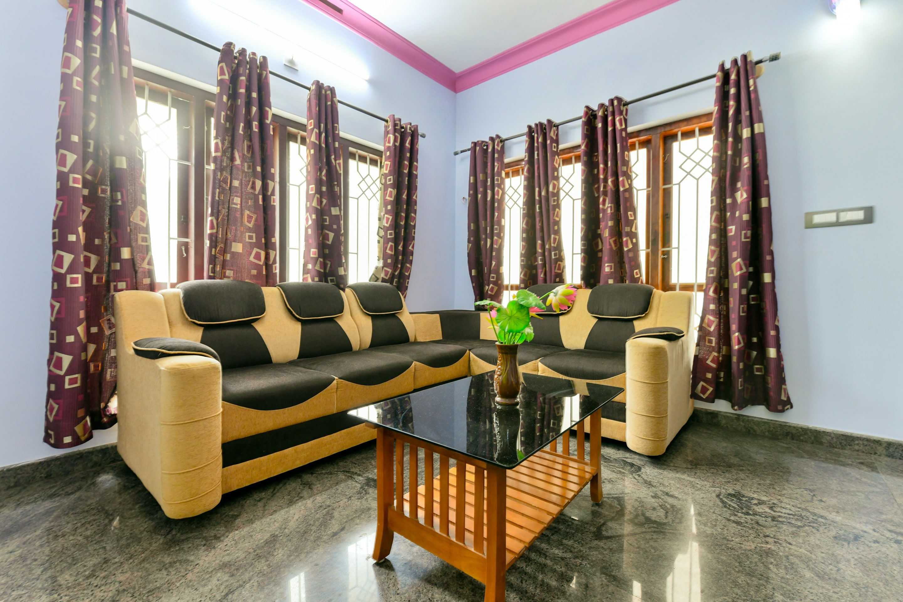 OYO Home 19814 Luxury Villa 3BHK