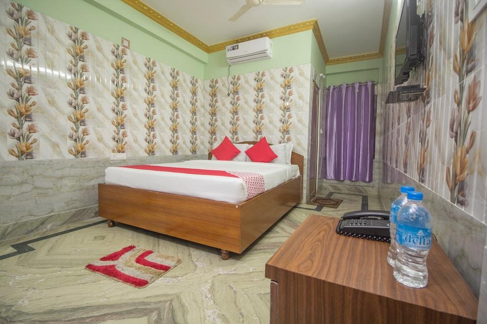 OYO 19815 Krishna Guest House