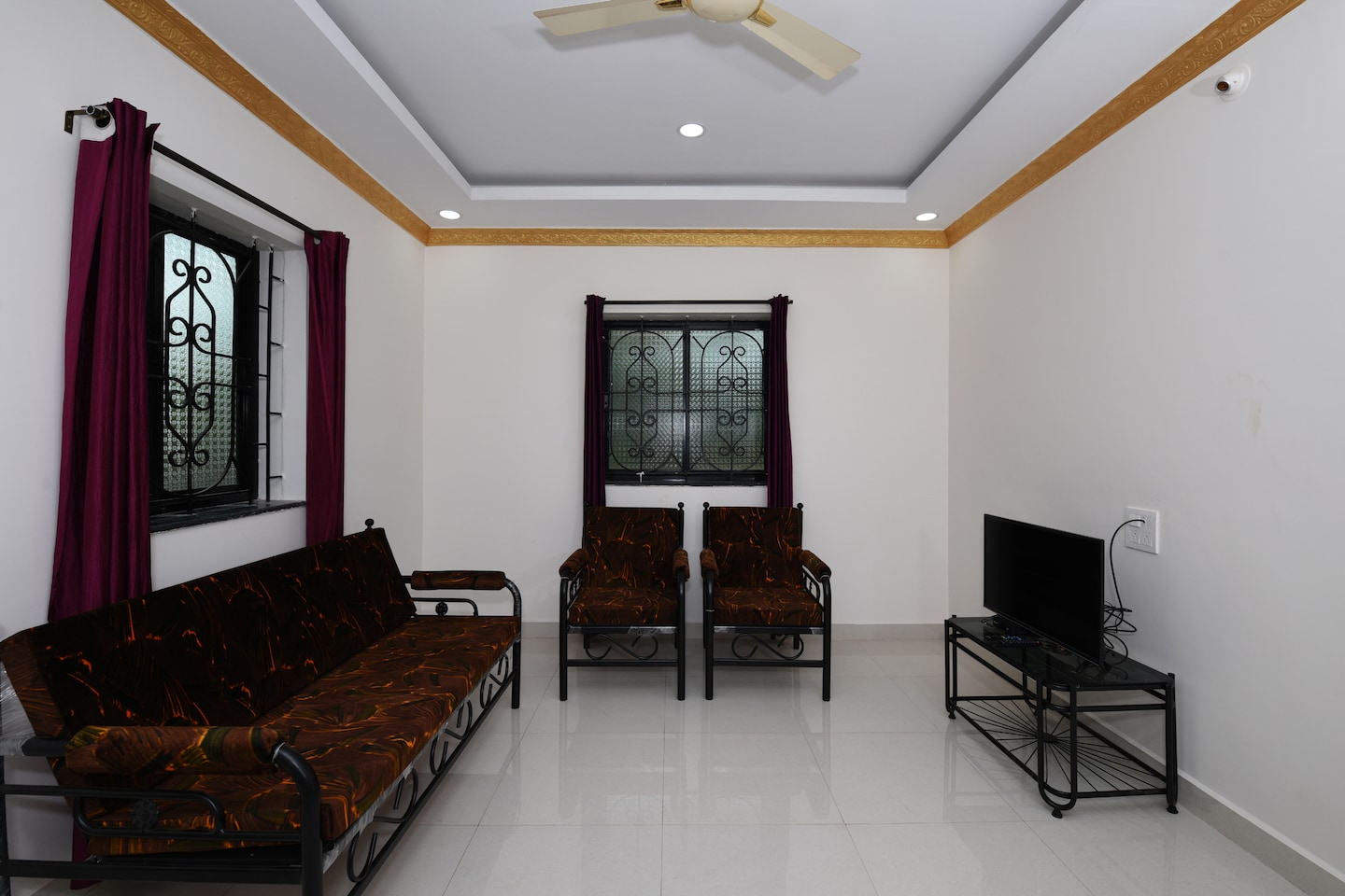OYO 19828 Home Modern 2bhk Near Club Cubana Arpora -1