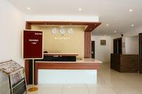 OYO 19869 Rachana Hotels