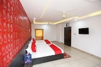 OYO 19894 Hotel MA Residency Suite