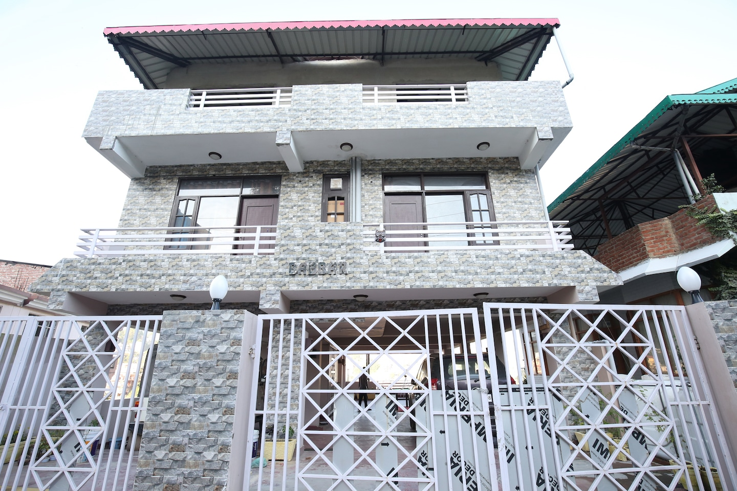 OYO 19905 Home Solan View 2BHK Deoghat -1