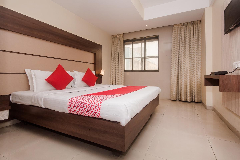 OYO 19936 Hotel Krishna -1