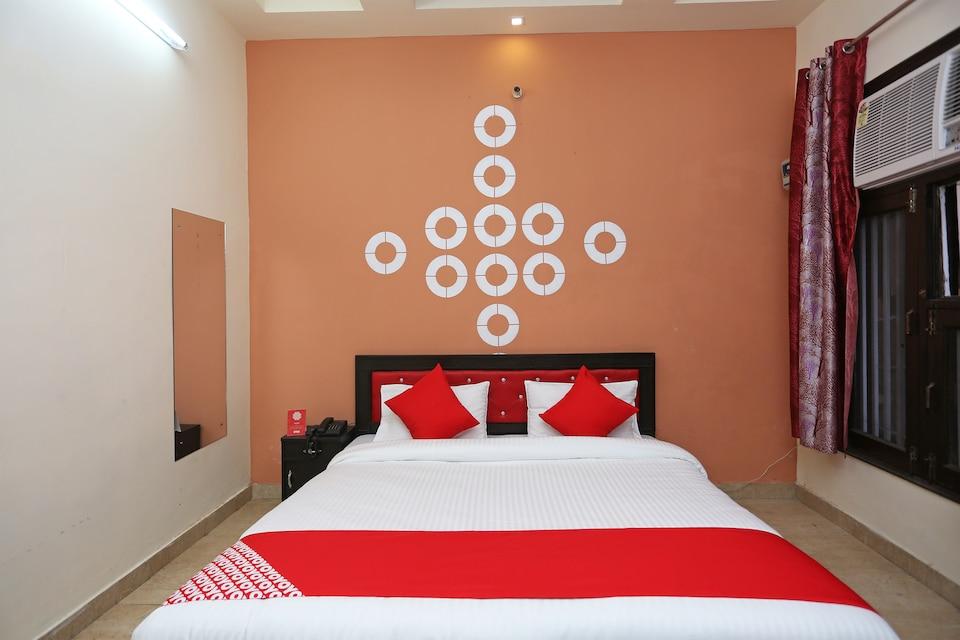 OYO 19966 Angel Pink Residency, Indirapuram Ghaziabad, Ghaziabad