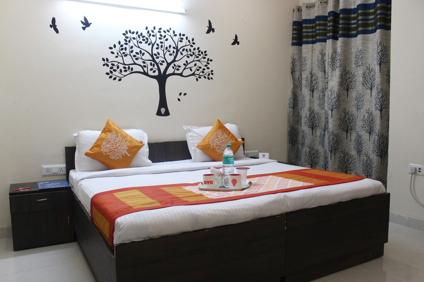 OYO Rooms 378 Sector 38 Gurgaon Room-1