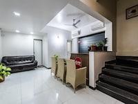 OYO Apartments 125 Chandan Nagar Bypass Kharadi