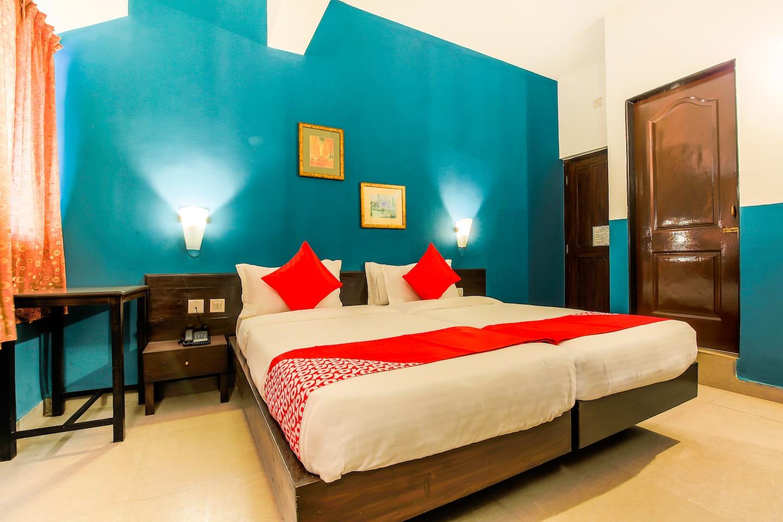 OYO 22006 Flagship Paradise Inn -1