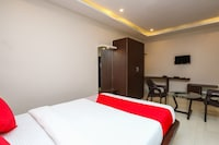 OYO 22009 Aadya Elite Service Apartments