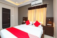 OYO 22009 Aadya Elite Service Apartments