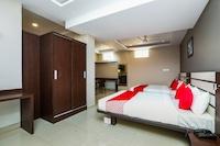 OYO 22009 Aadya Elite Service Apartments Suite