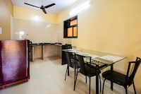 OYO Home 22027 Graceful 3BHK
