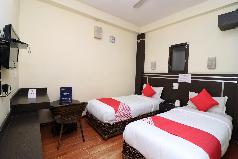 OYO 22034 Hotel Kanisshk International -1
