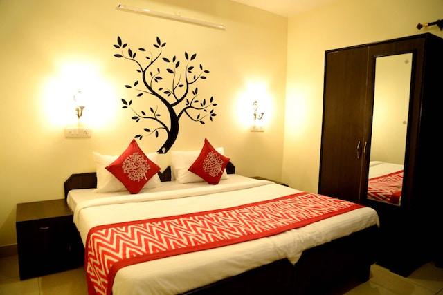 OYO Rooms 084 Zirakpur Highway