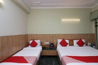OYO 22075 Hotel Bali Palace