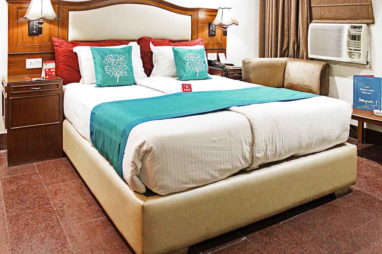 OYO 3006 Hotel Metro Agra 1 -1