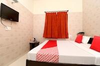 OYO 22090 Hotel Mall Residency