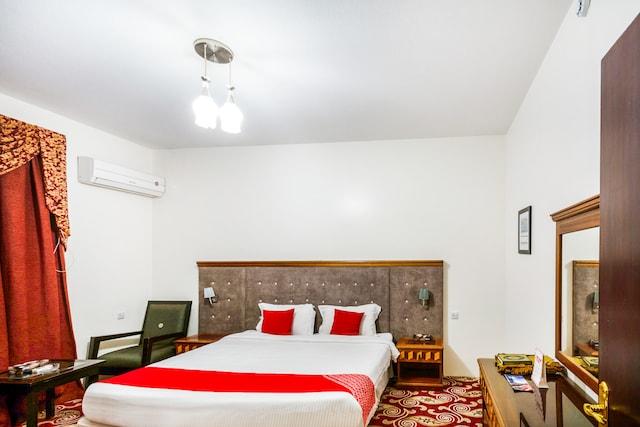 OYO 121 Dome Hotel  Al Olaya