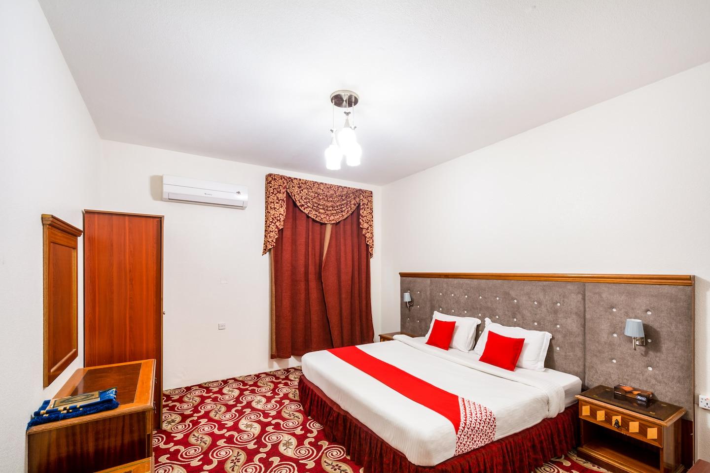 OYO 121 Dome Hotel  Al Olaya -1