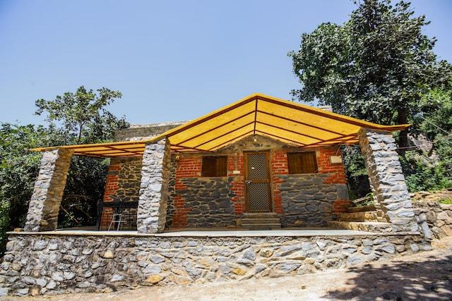 OYO 22206 Home Jungle View Gyan Sarovar