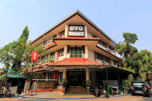 OYO 158 Hotel Pasah Asi