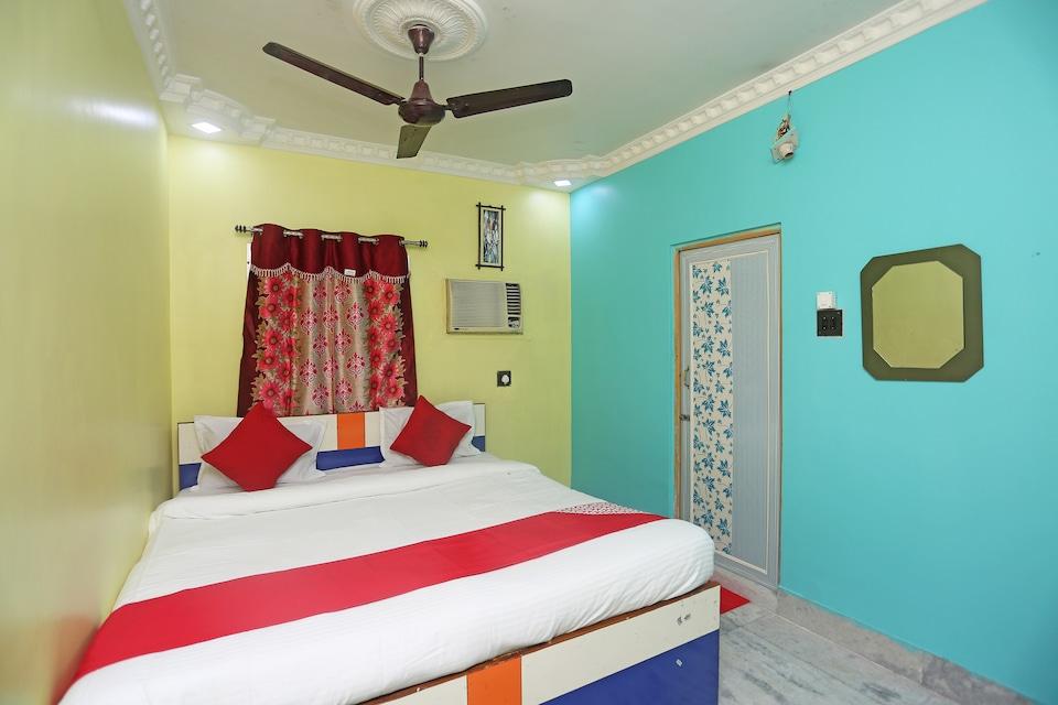 OYO 22232 Hotel Continental & Lodge