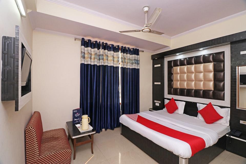 OYO 22242 Maa Rudrani Resort, Katra, Katra