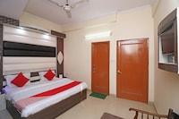 OYO 22242 Maa Rudrani Resort
