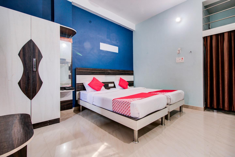 OYO 22259 Hotel Radiation Deoghar -1