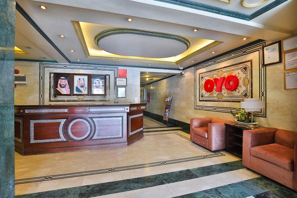 OYO 128 Al Hamra Palace 1
