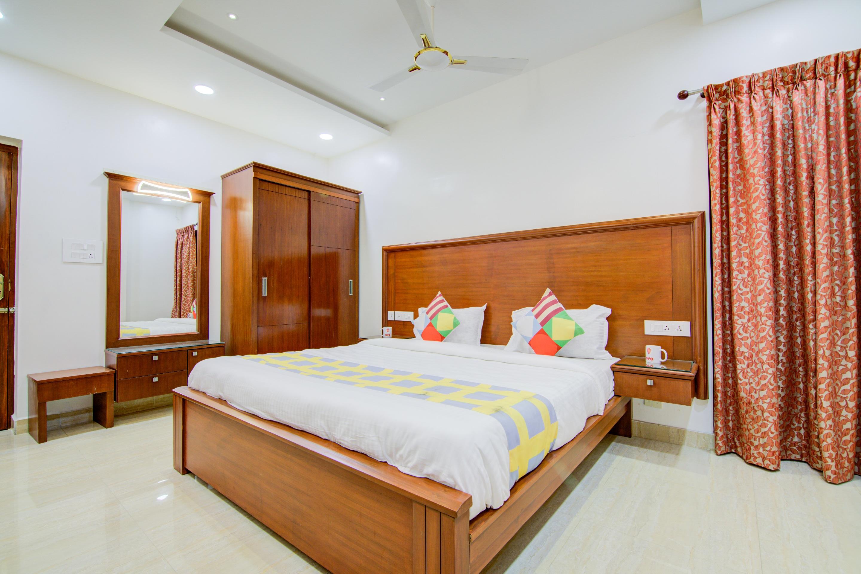 OYO Home 22278 Luxury Studio