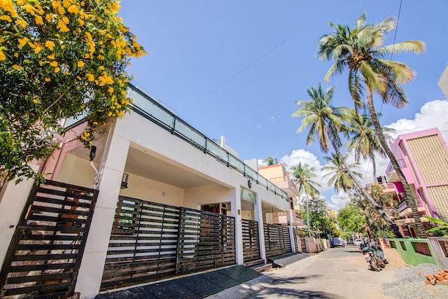 OYO 22278 Home Luxury Villa 1BHK Promenade Beach