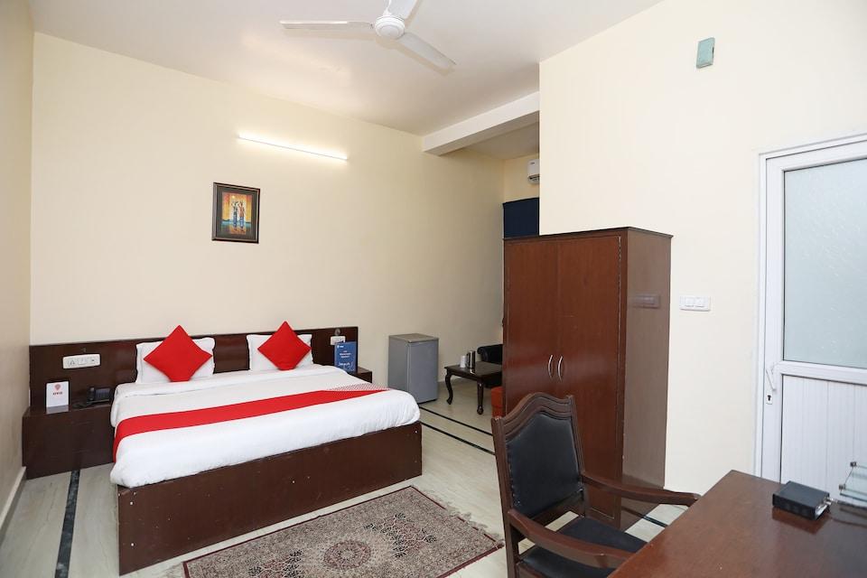 OYO 22301 Hotel Sound Sleep, Rishikesh, Rishikesh