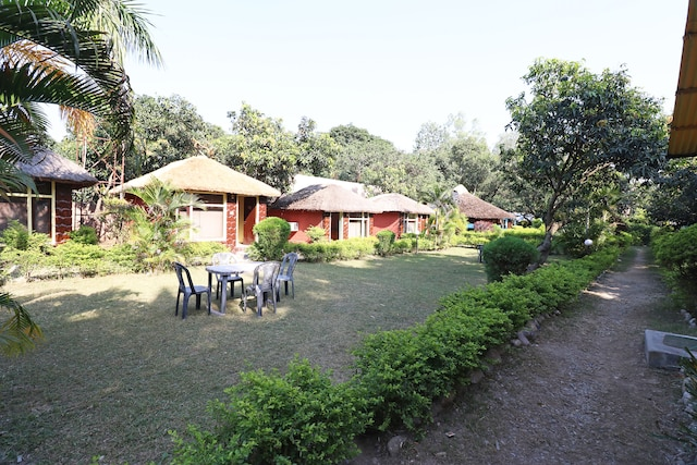 OYO 22307 Jungle Paradise Retreat Deluxe