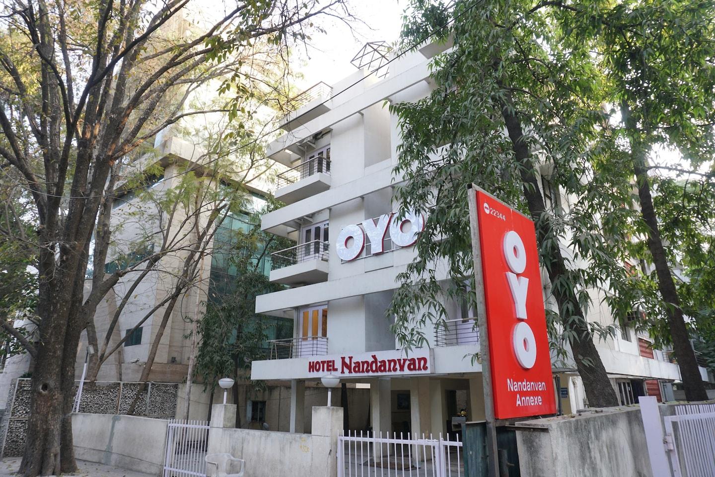 OYO 22312 Hotel Nandanvan -1