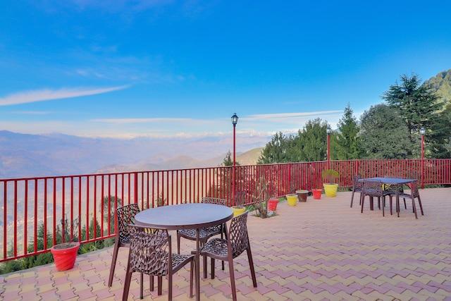 OYO 22331 Hotel Himdhara