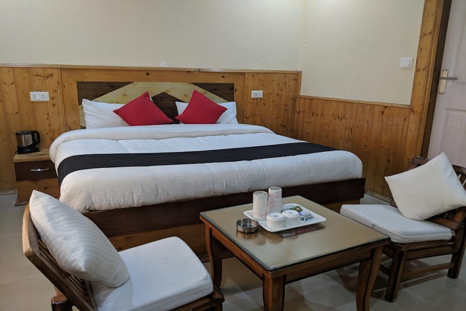 OYO 22347 Hilltop Resorts
