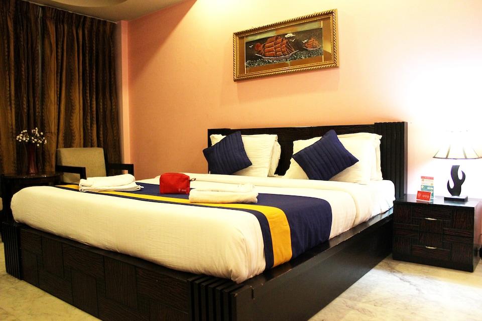 OYO 559 Hotel Kastor International