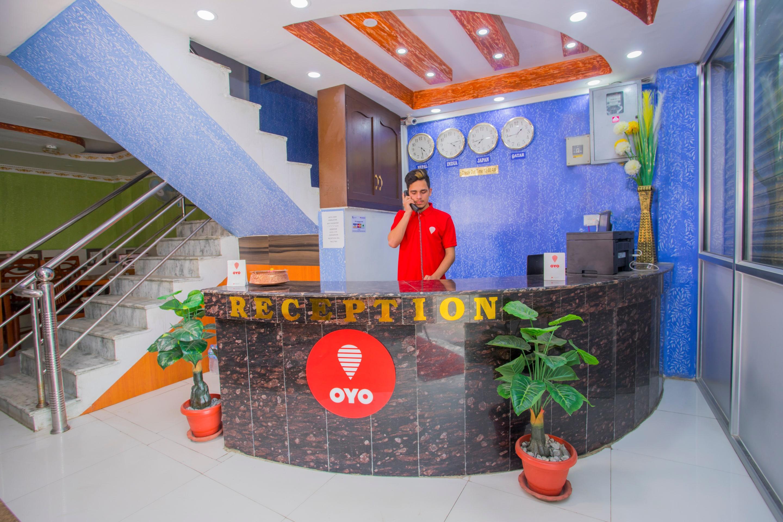 OYO 222 Hotel New Himalayan