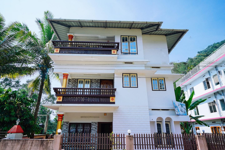 OYO 22369 Home Sholai Homes -1