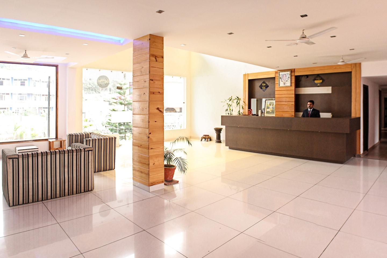 OYO 3024 Vatika Resorts -1