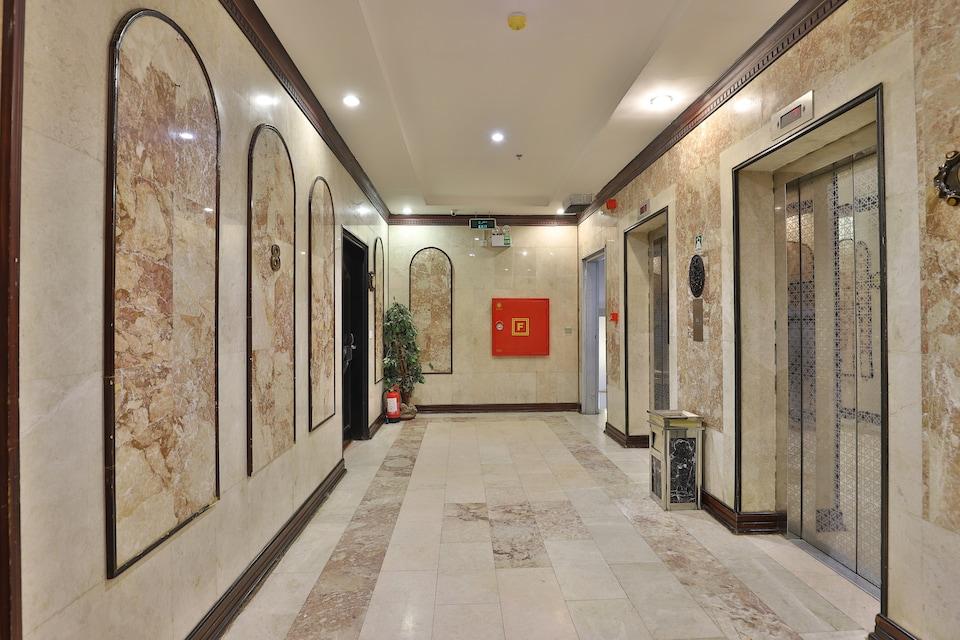 OYO 131 Al Hamra Palace Al Jawazat Branch