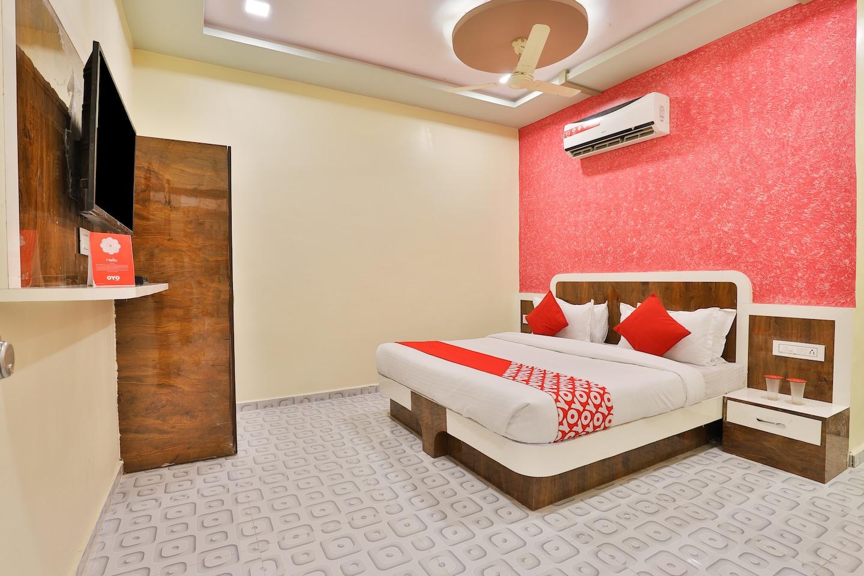 OYO 22403 Hotel Rolex -1