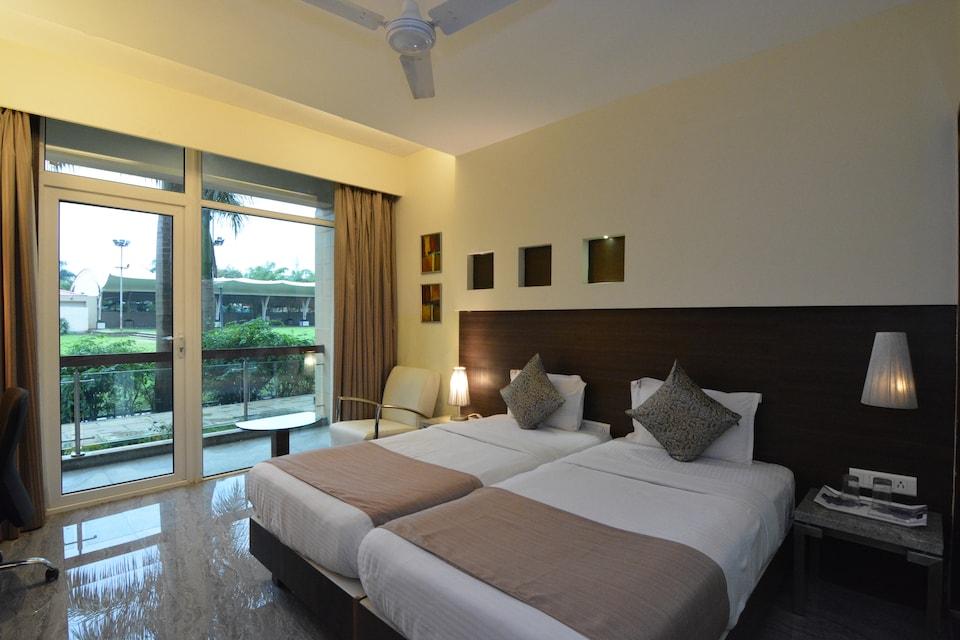 OYO 22411 Sentosa Resort