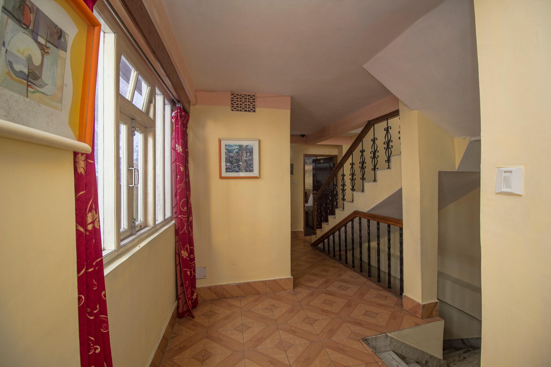 OYO 22431 Pradhan Residency